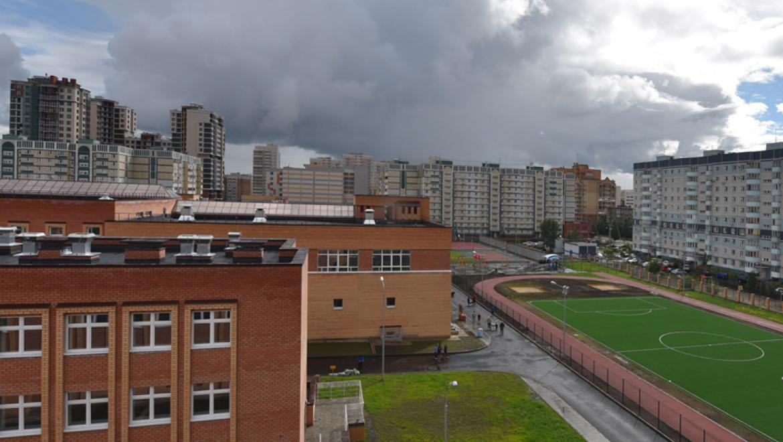 Строительство новых школ в Казани будет продолжено