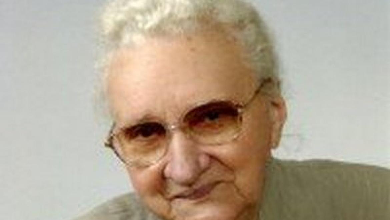 В Казани скончалась известный педагог Мария Устинова
