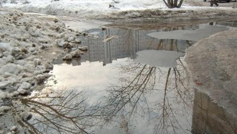 В Казани ожидается туман видимостью менее 500 м и гололед