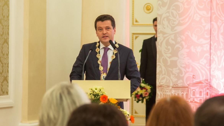В Казани назвали победителей конкурса «Женщина года. Мужчина года: женский взгляд»