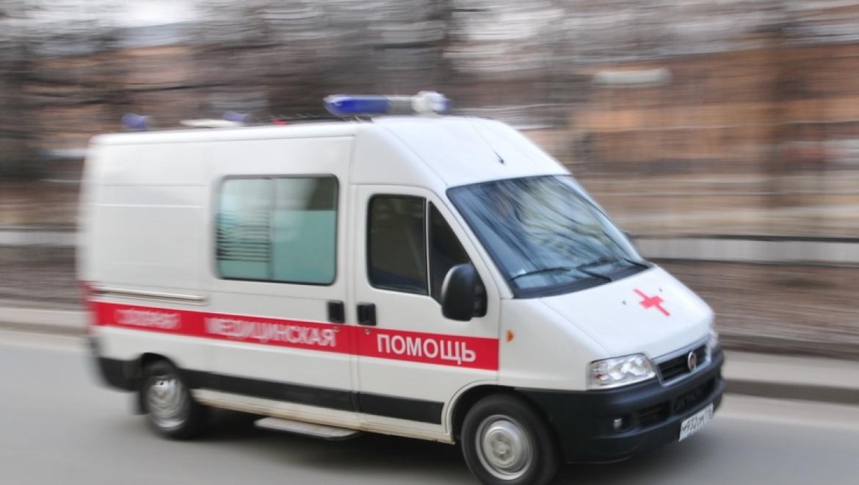 За неделю скорая помощь Казани выполнила более 9 тысяч выездов