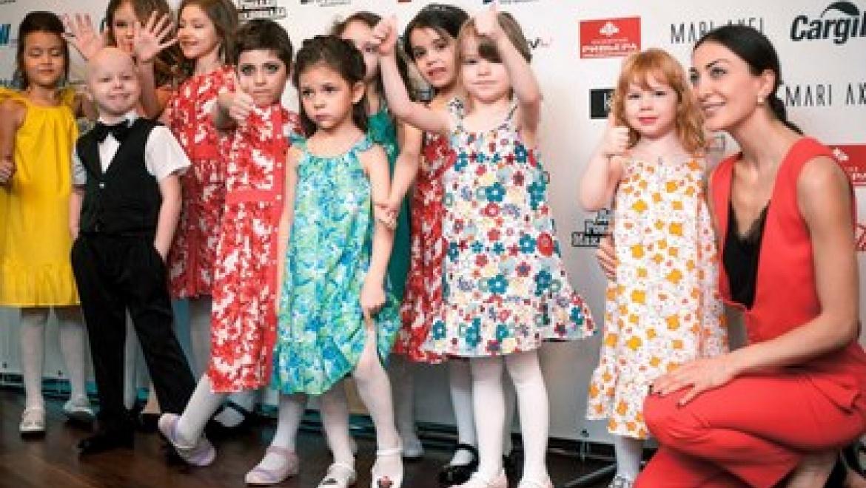 Благодаря отзывчивым казанцам на лечение детей собрали свыше 320 тысяч рублей