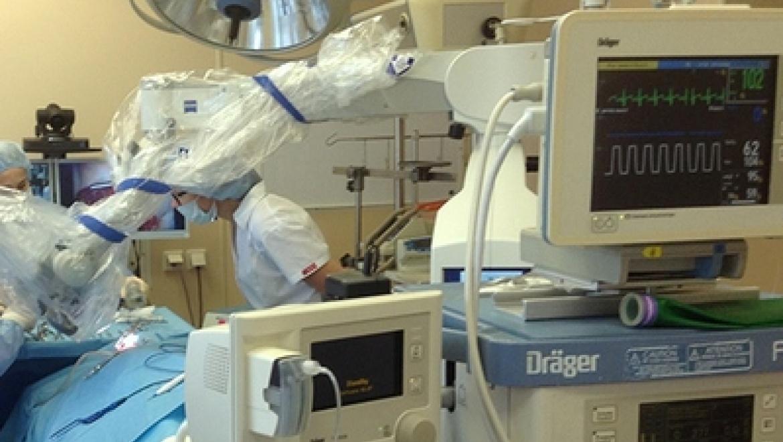 В Казани прошел мастер-класс по хирургическому лечению отита