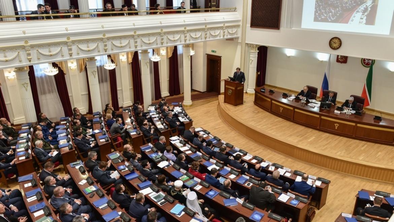 В Казани состоялось заседание Комиссии по координации работы по противодействию коррупции в РТ