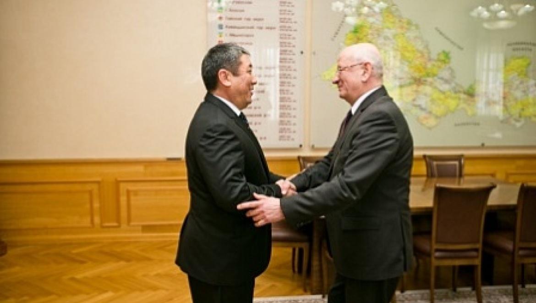 наши родные академик зарипов оренбургской области депутат фото слову