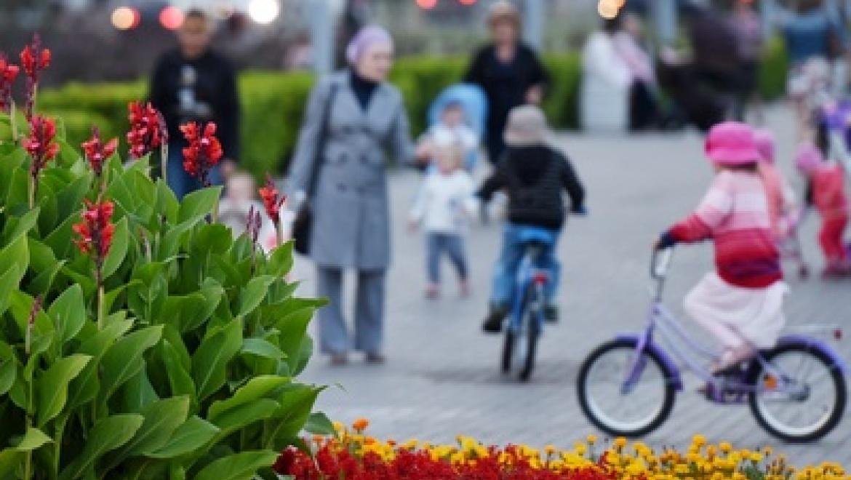 В Казани пройдет экологический «Марш парков»