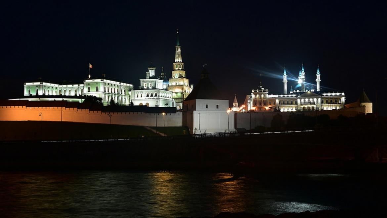 Казань присоединится к международной акции «Час Земли»