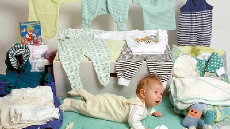 22 «Коробки малыша» вручили в Центре семьи «Казан»