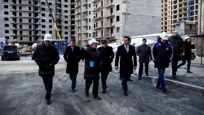 Ильсур Метшин: «Рынок жилья в Казани оживился»