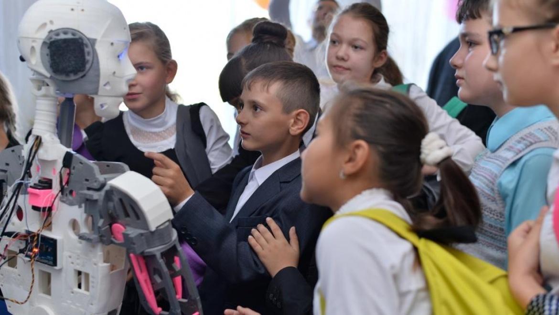 Корпоративная благотворительность «Газпромнефть-Оренбурга» получила признание на всероссийском уровне