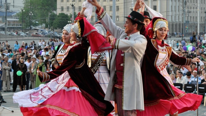 20 марта казанцы отметят Персидский новый год
