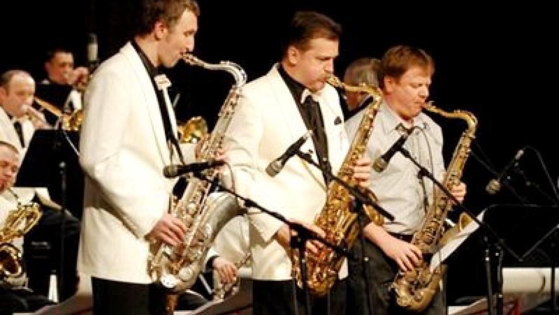 В Казани пройдет Международный джазовый фестиваль «Лундстрем-Fest-100»