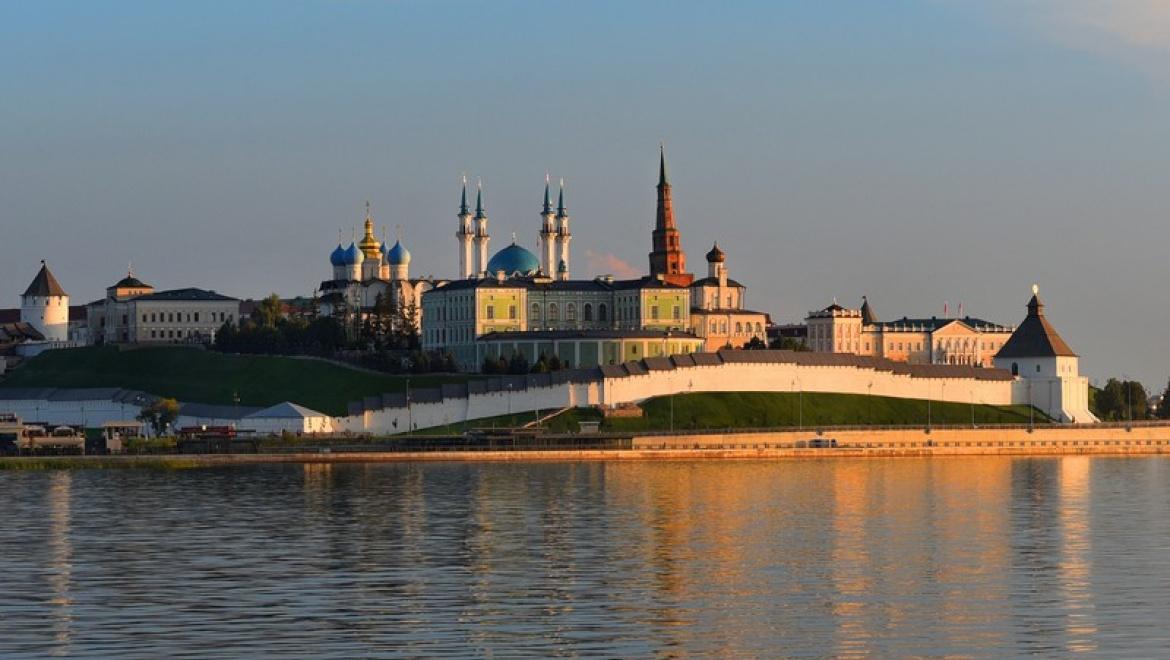 Казань заняла первое место в топе городов России для недорогих поездок на школьные каникулы