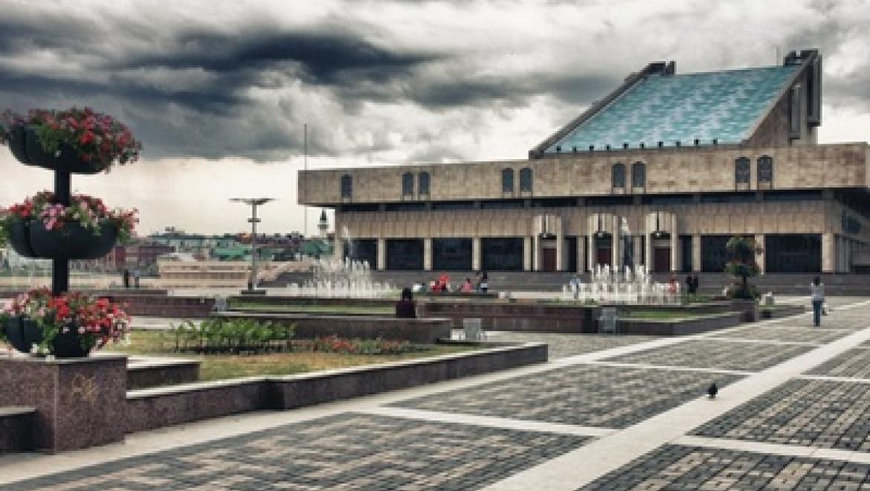 В Казани пройдет благотворительная акция «Зажги синим!»