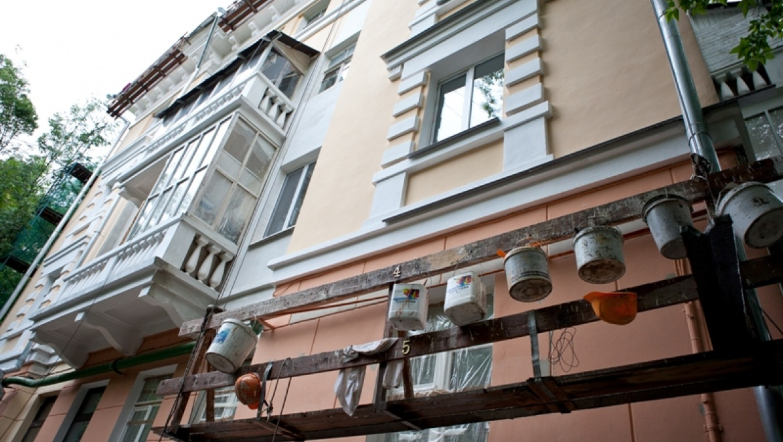 В 2016 году капремонт будет проведен в 158 домах Казани