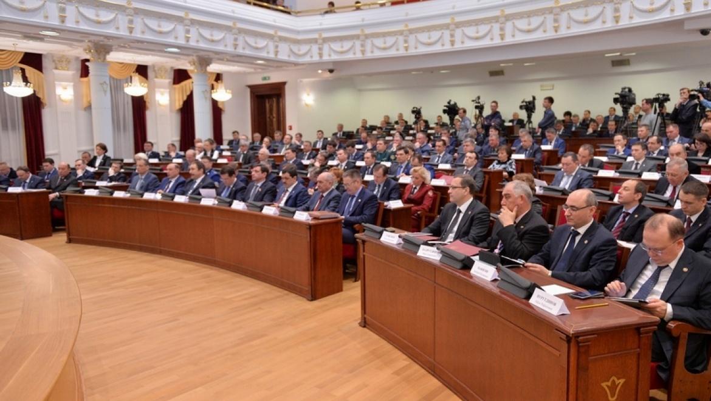 В Казани прошло заседание Совета Безопасности РТ на тему обеспечения продовольствием