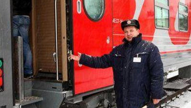 В казанских пригородных поездах отпразднуют День пассажира