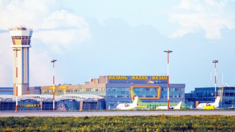 Международный аэропорт «Казань» переходит на летнее расписание