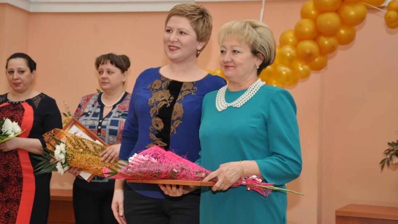 В Оренбурге наградили лучших деятелей культуры и искусства