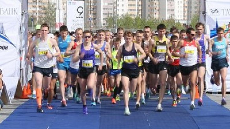 Звезды российской эстрады примут участие в Казанском марафоне