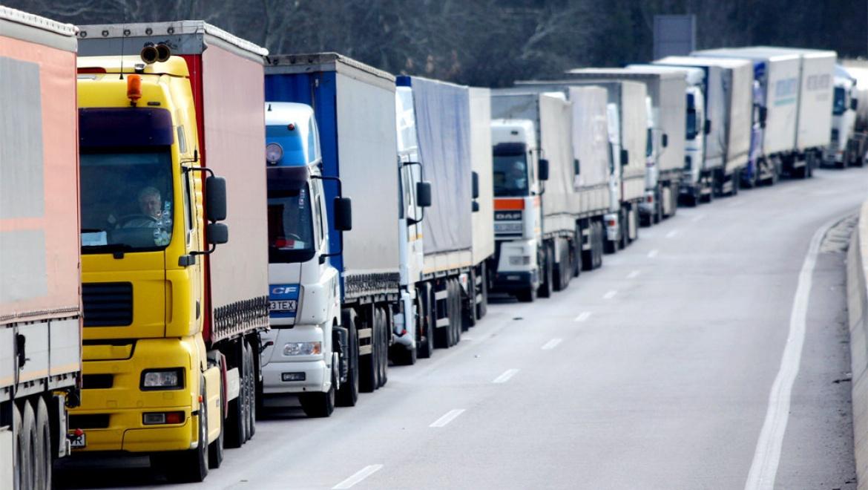 В Татарстане временно будет ограничено движение тяжеловесных транспортных средств