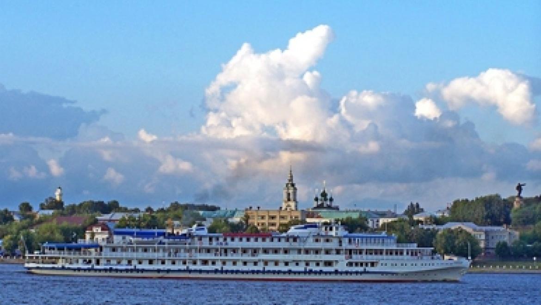 Казань включена в маршрут «Литературного теплохода»