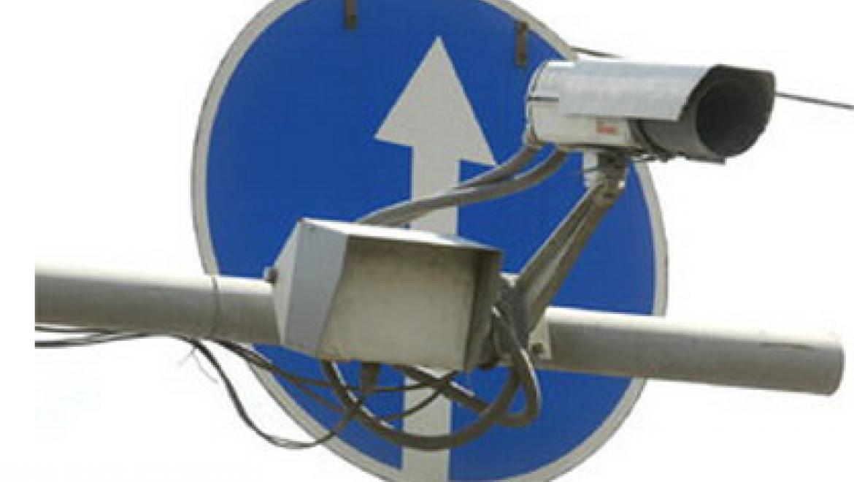 Новые стационарные комплексы измерения скорости и фиксации нарушения ПДД