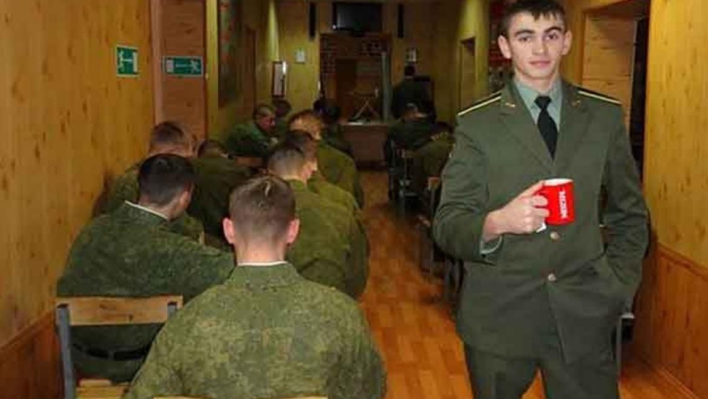 Именем Александра Прохоренко, героически погибшего в Сирии, назовут улицу в Оренбурге