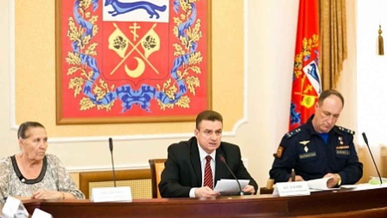 Оренбургская область должна отправить в войска свыше двух тысяч человек