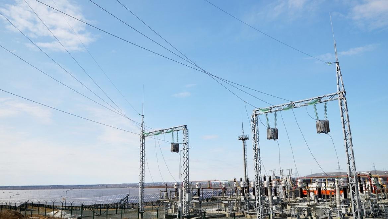 В первом квартале Орская солнечная станция выработала почти 5 мегаватт-часов