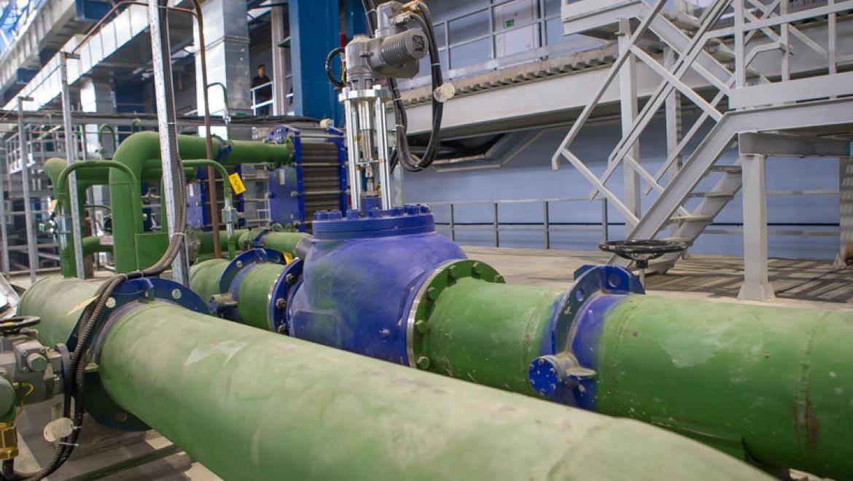С 10 по 12 мая в ряде районов Казани будет отсутствовать горячая вода