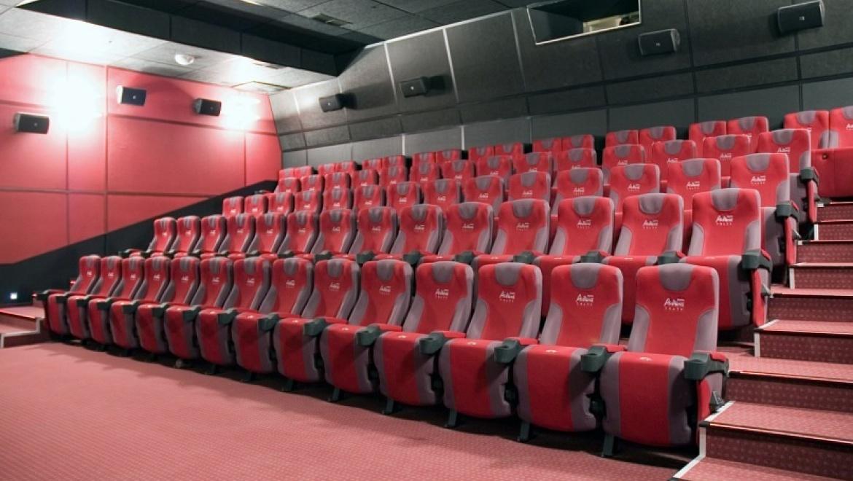 В Год кино в Бугуруслане открывают современный кинотеатр