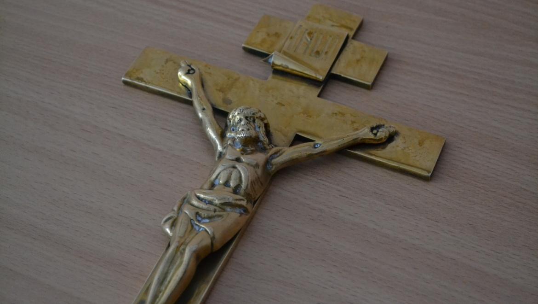 В Тюльгане из храма Святителя Николая Чудотворца украдена церковная утварь