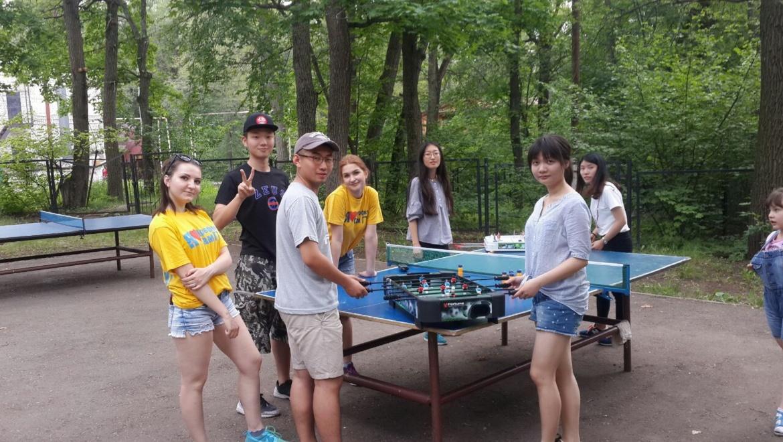 В третьем российско-китайском Молодежном форуме «iВолга – 2016» участвуют девять студентов ОГУ