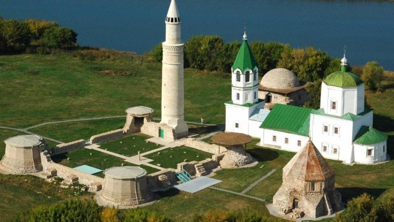 Строительство Болгарской исламской академии будет завершено через год