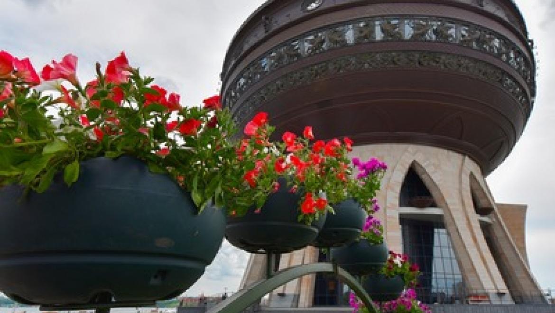 На фестивале «Вместе ярче» в Казани подпишут петицию в области энергосбережения