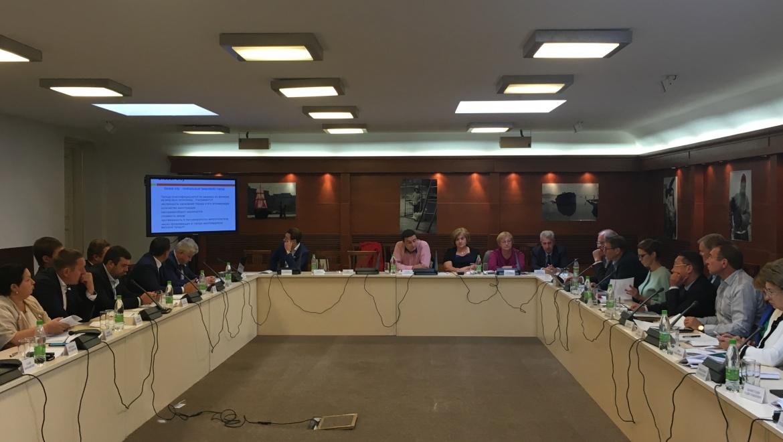 Депутаты Казгордумы высказали предложения по Стратегии-2030