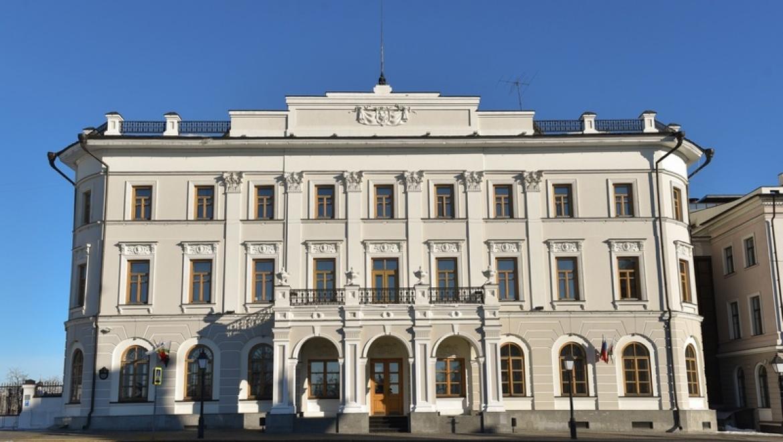 X сессия Казанской городской Думы состоится 16 сентября