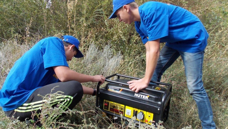 В Новотроицке началась реализация проекта «Полезный радиоэфир»