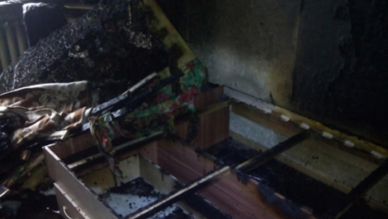 Трагедия в Новосергиевском районе
