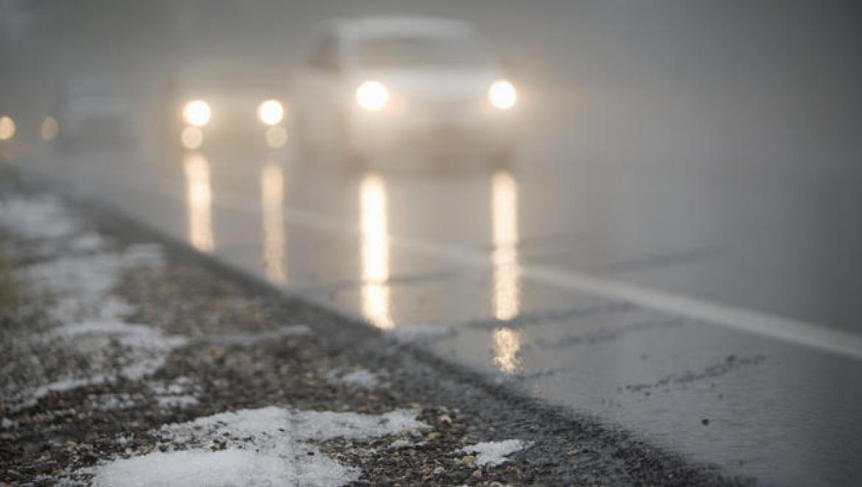 МЧС предупреждает о неблагоприятной погоде на 7 ноября