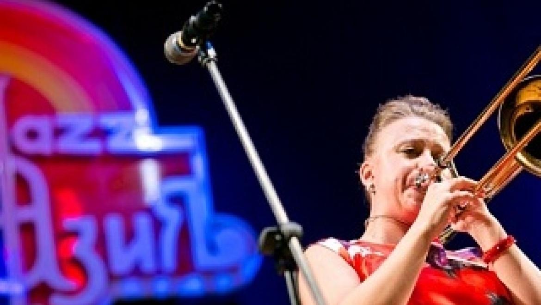 В Оренбурге завершился юбилейный джазовый фестиваль