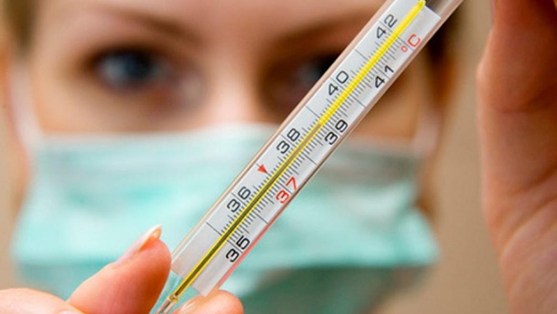 Грипп и ОРВИ: порог заболеваемости не превышен