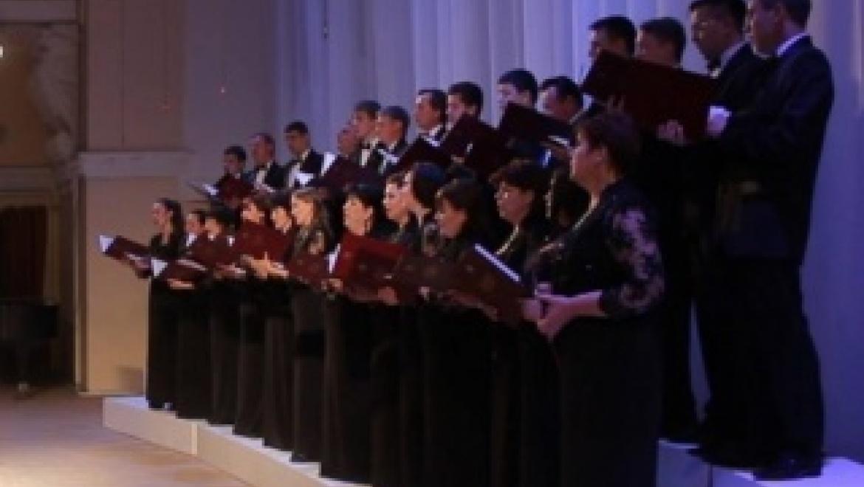 Вниманию оренбуржцев! Рождественский концерт переносится