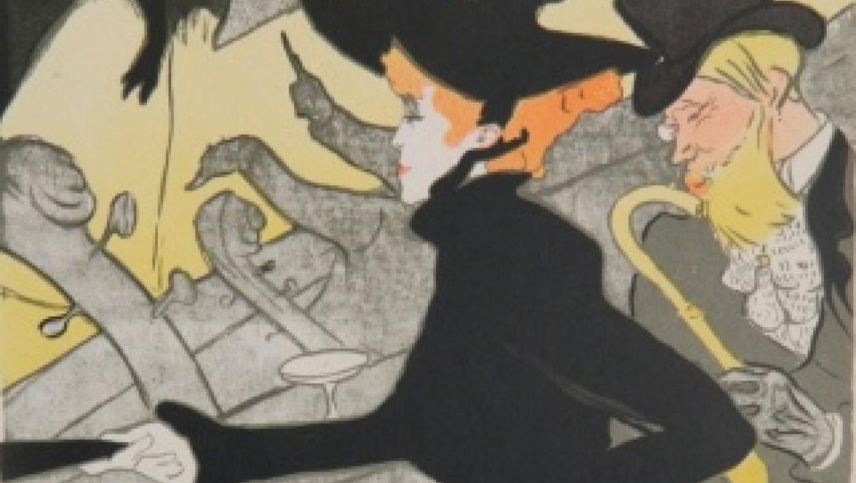 Оренбуржцам представят выставку «Анри де Тулуз-Лотрек. Paris, Paris…»
