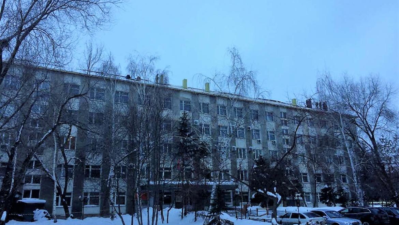 Выявлен подрядчик, получивший из бюджета 3 млн. рублей за неотремонтированную крышу