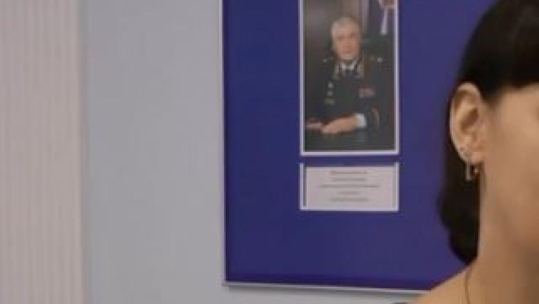 Полиция благодарит Зинаиду Новикову за помощь в поиске пропавшей школьницы