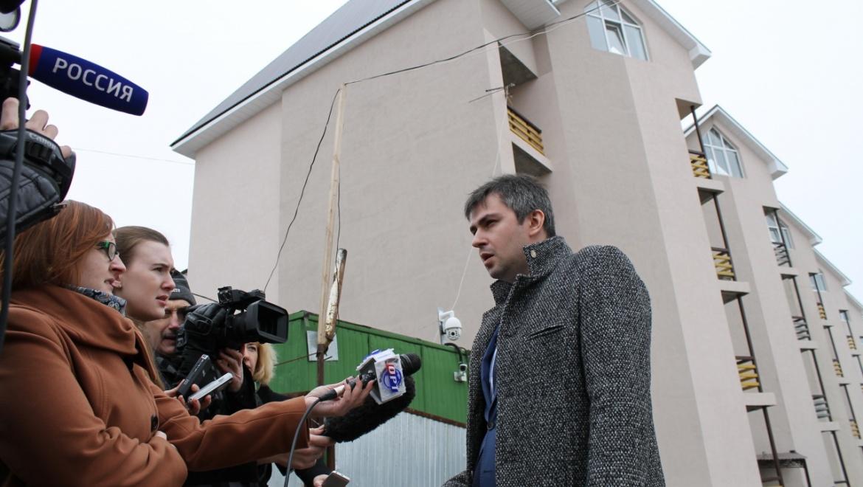 Беспрецендентое количество оренбургских журналистов подали заявки на конкурс «Правда и справедливость»