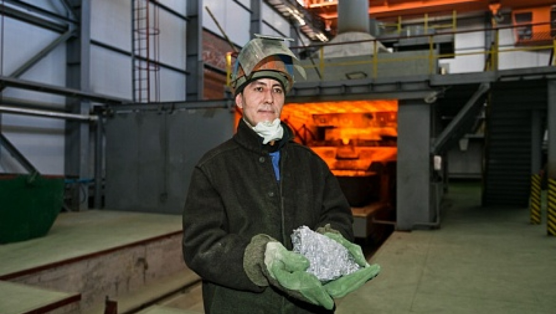 В Новотроицке открылось новое предприятие «НСплав»