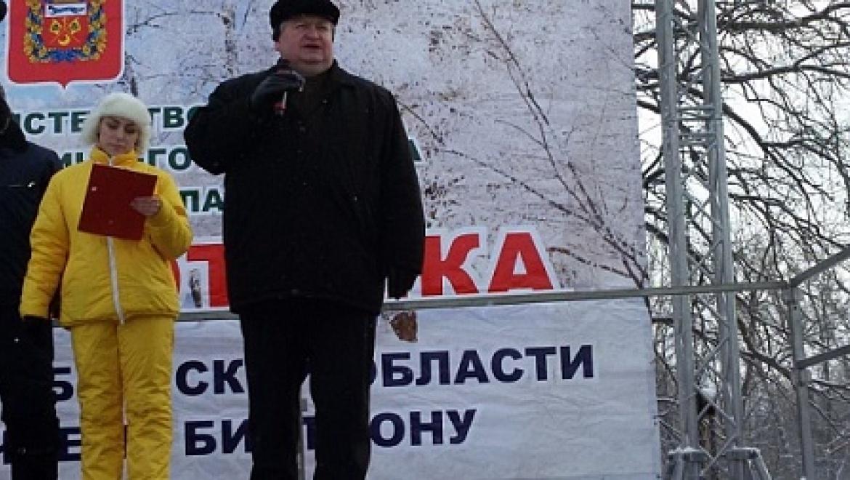 оренбургская областная общественная организация охотников и рыболовов